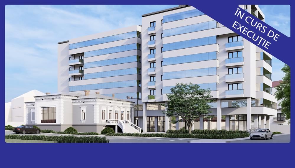 Smarald Centru OK